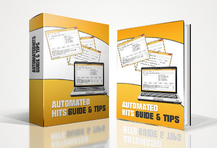 AutomatedHits Software: Automated Traffic Bot for Windows